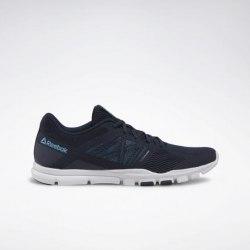 Кроссовки для тренировок мужские YOURFLEX TRAIN 11 M CONAVY|WHI Reebok EG6444