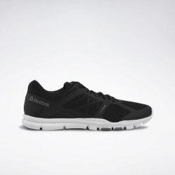 Кроссовки для тренировок мужские YOURFLEX TRAIN 11 M BLACK|ALLO Reebok EG6449