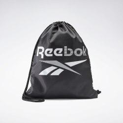 Сумка для обуви TE GYMSACK BLACK Reebok FQ5515