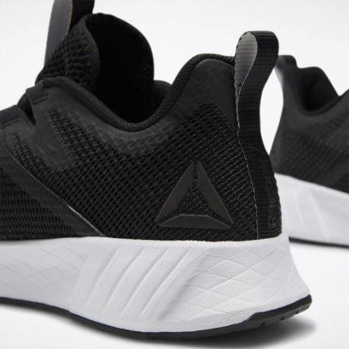 Кроссовки для бега мужские FUSIUM RUN 2.0 BLACK|WHIT Reebok DV9041