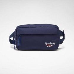 Поясная сумка CL FO Waistbag CONAVY CON Reebok FJ7004