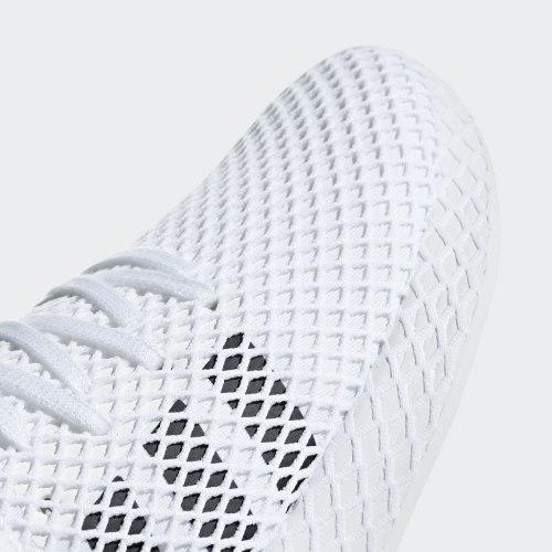 Кроссовки мужские DEERUPT RUNNER FTWWHT|CBL Adidas DA8871