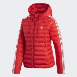 Женская куртка SLIM JACKET SCARLE Adidas ED4785