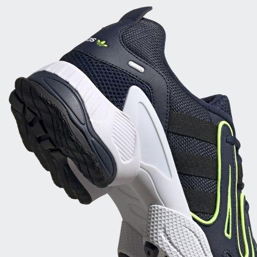 Кроссовки мужские EQT GAZELLE CONAVY|CBL Adidas EE4771 (последний размер)