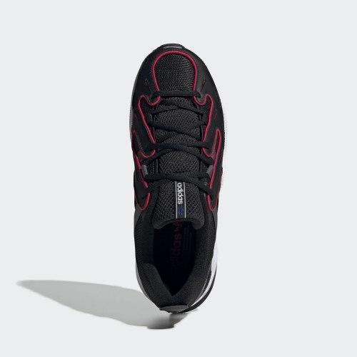 Кроссовки мужские EQT GAZELLE CBLACK GRE Adidas EE4808