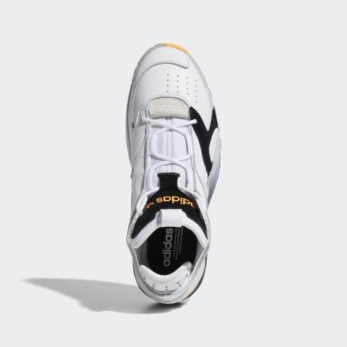 Кроссовки мужские STREETBALL FTWWHT|CBL Adidas EE4960