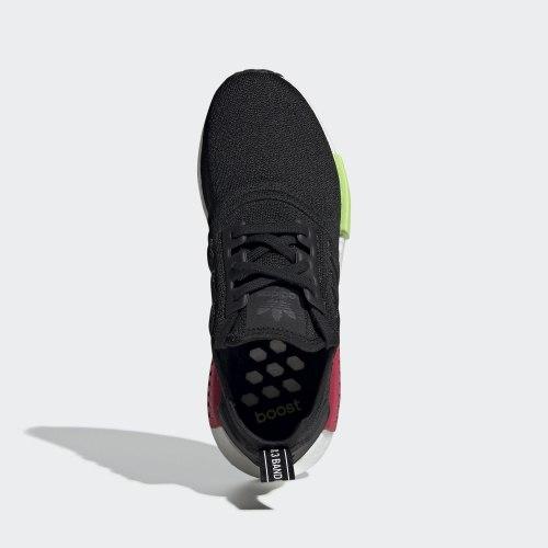 Кроссовки мужские NMD_R1 CBLACK|CBL Adidas EE5100