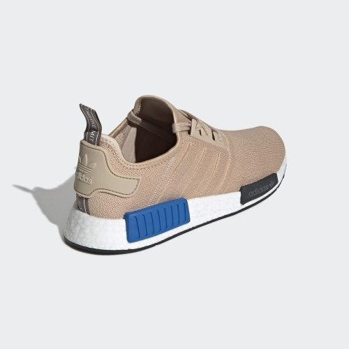 Кроссовки мужские NMD_R1 STPANU|STP Adidas EE5101