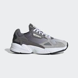Кроссовки женские FALCON W GREONE|GRE Adidas EE5106 (последний размер)