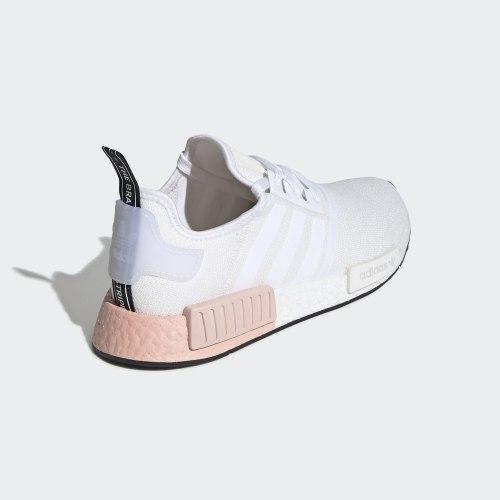 Кроссовки мужские NMD_R1 FTWWHT|FTW Adidas EE5109 (последний размер)