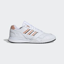Кроссовки для тренировок мужские A.R. TRAINER FTWWHT|GLO Adidas EE5398