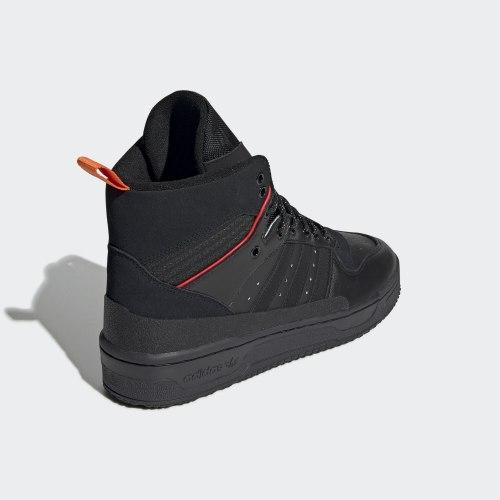 Кроссовки мужские высокие RIVALRY TR CBLACK|CBL Adidas EE5528