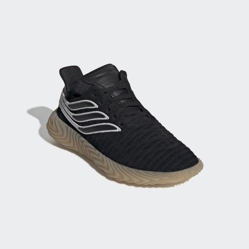 Кроссовки мужские SOBAKOV CBLACK|FTW Adidas EE5622