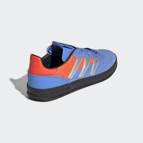 Кроссовки мужские SOBAKOV P94 REABLU|SIL Adidas EE5641