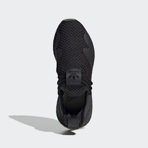 Кроссовки мужские DEERUPT S CBLACK|CBL Adidas EE5655