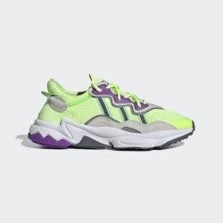 Кроссовки женские OZWEEGO W HIREYE|ORC Adidas EE5720