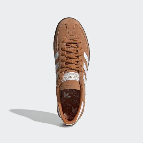 Кроссовки мужские HANDBALL SPEZIAL TECCOP FTW Adidas EE5730