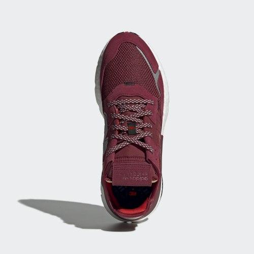 Кроссовки мужские NITE JOGGER CBURGU|CBU Adidas EE5870