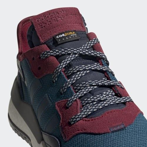 Кроссовки мужские NITE JOGGER TECMIN|TEC Adidas EE5872