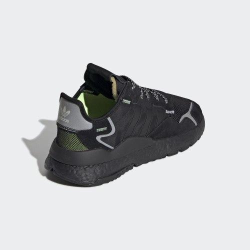 Кроссовки мужские NITE JOGGER CBLACK|CBL Adidas EE5884