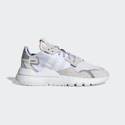 Кроссовки мужские NITE JOGGER FTWWHT|FTW Adidas EE5885