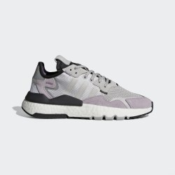 Кроссовки женские NITE JOGGER W GREONE|GRE Adidas EE5906