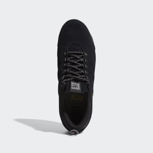 Кроссовки мужские JAKE BOOT 2.0 LOW CBLACK|CAR Adidas EE6208
