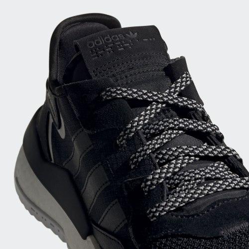 Кроссовки мужские NITE JOGGER CBLACK|CBL Adidas EE6254