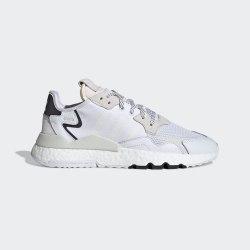 Кроссовки мужские NITE JOGGER FTWWHT|FTW Adidas EE6255