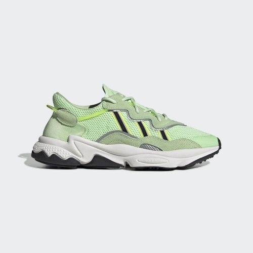 Кроссовки для бега мужские OZWEEGO GLOGRN|CBL Adidas EE6466
