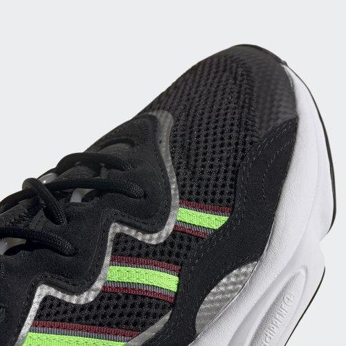 Кроссовки мужские OZWEEGO CBLACK|SGR Adidas EE7002