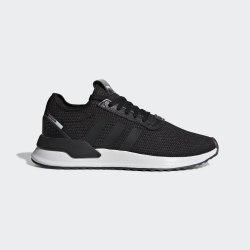Кроссовки для бега женские U_PATH X W CBLACK|PUR Adidas EE7159
