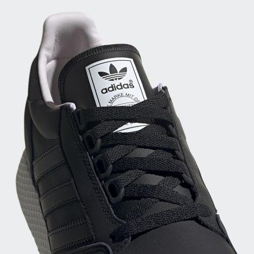 Кроссовки мужские FOREST GROVE CBLACK CBL Adidas EE8966