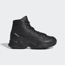 Ботинки женские KIELLOR XTRA W CBLACK|CBL Adidas EF9108