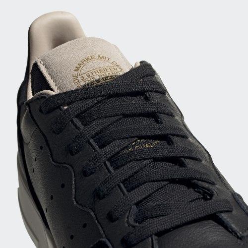 Кроссовки мужские SUPERCOURT CBLACK CBL Adidas EF9189