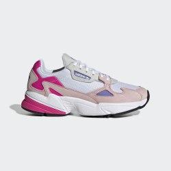 Кроссовки женские FALCON W FTWWHT|LTP Adidas EG2858 (последний размер)