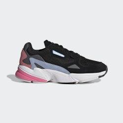 Кроссовки женские FALCON W CBLACK|GLO Adidas EG2864 (последний размер)