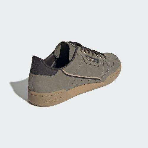 Кроссовки мужские CONTINENTAL 80 TRACAR|MES Adidas EG3099