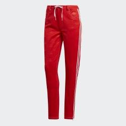 TRACKPANT RED Adidas EK4786
