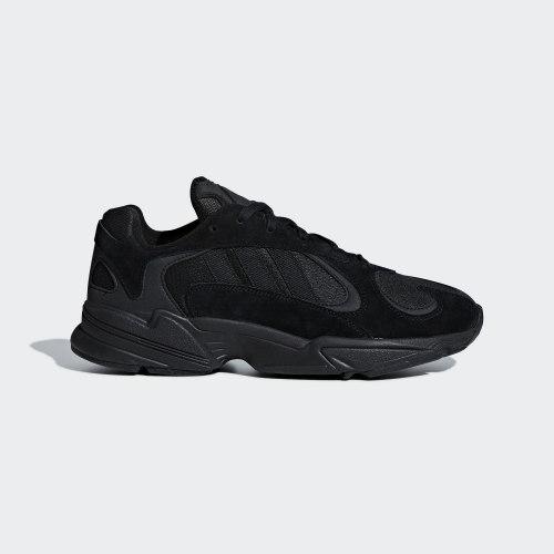 Кроссовки мужские YUNG-1 CBLACK|CBL Adidas G27026
