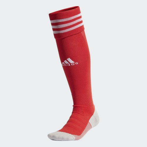 Гетры ADI SOCK 18 COLRED|WHI Adidas FM1816