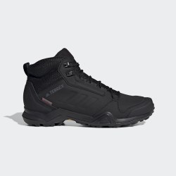 Ботинки мужские TERREX AX3 BETA MID CBLACK|CBL Adidas G26524