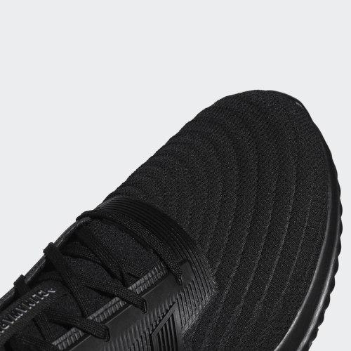 Кроссовки для бега утепленные мужские climawarm 2.0 m CBLACK|CBL Adidas G28942