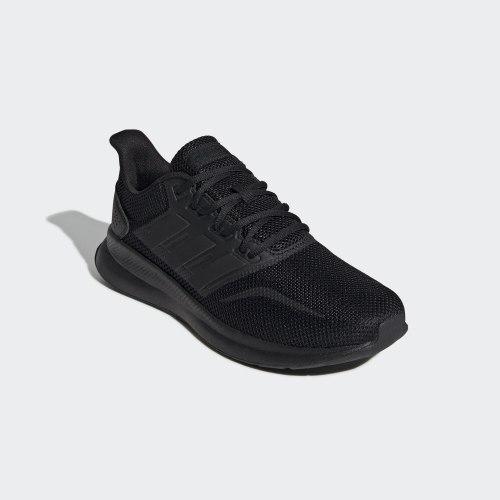 Кроссовки для бега мужские RUNFALCON CBLACK|CBL Adidas G28970