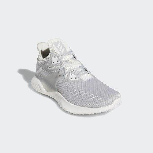Кроссовки для бега мужские alphabounce beyond FTWWHT|FTW Adidas BD7095 (последний размер)
