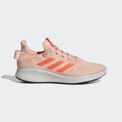 Кроссовки для бега женские SenseBOUNCE + STREE GLOPNK|HIR Adidas DB3589