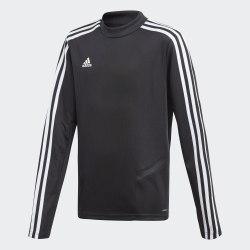 Детский реглан TIRO19 TR TOPY BLACK|WHIT Adidas DT5281