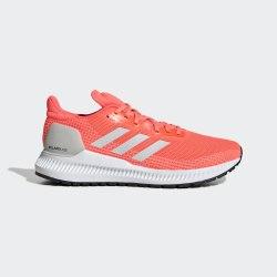 Кроссовки для бега женские SOLAR BLAZE W SIGCOR|GRE Adidas EE4239