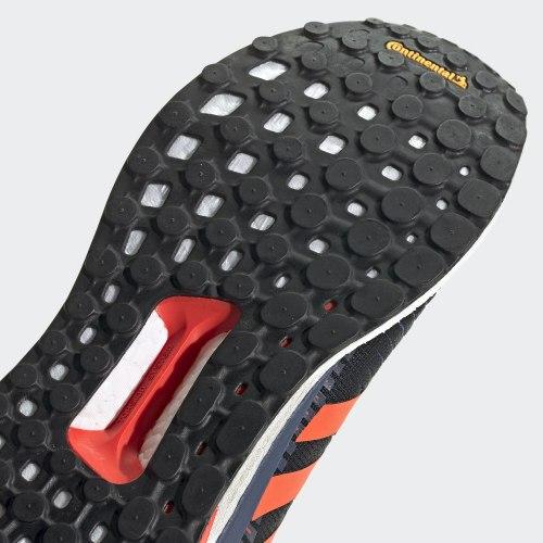 Кроссовки для бега мужские SOLAR GLIDE ST 19 M CBLACK|SOL Adidas EE4290