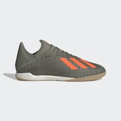 Футзалки X 19.3 IN LEGGRN SOR Adidas EF8367